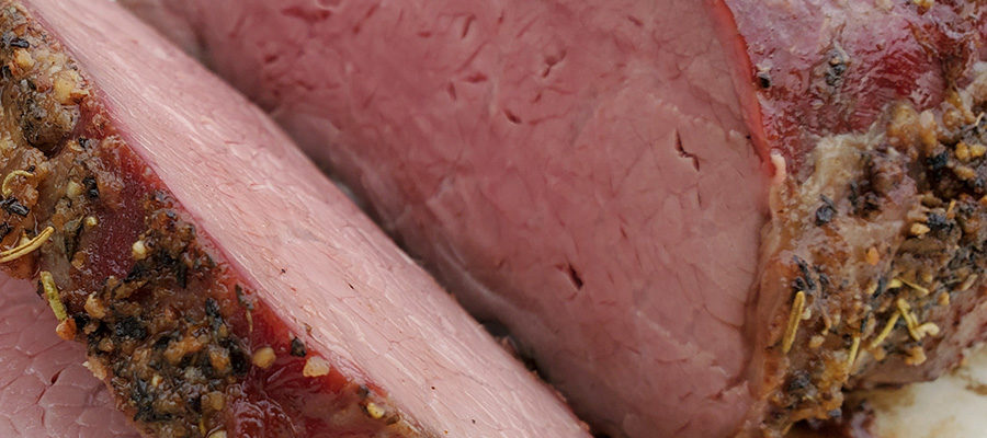 Stop in today for your Prime Rib Dinner at Hank's