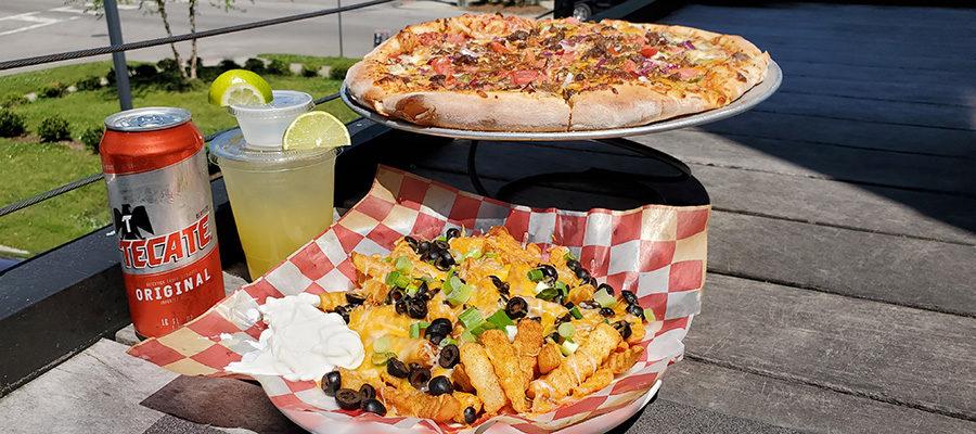 Celebrating Cinco de Mayo with Taco Fries & Taco Pie