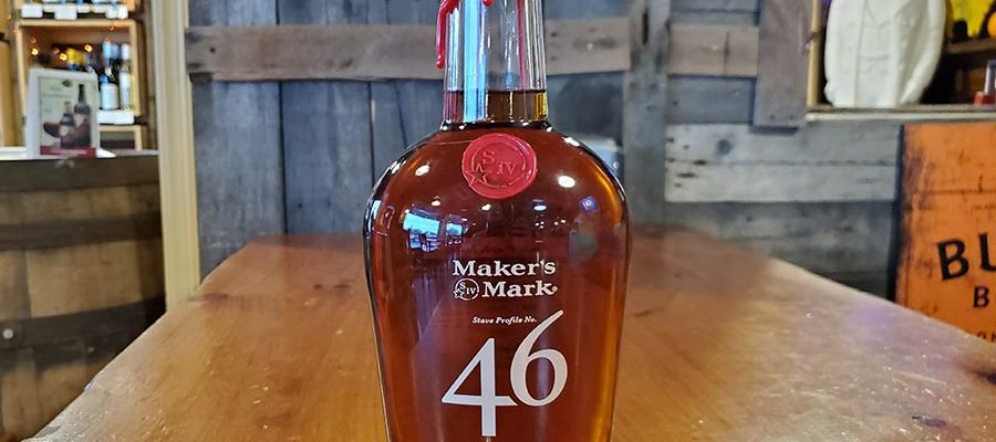 Grab a Maker's Mark with Dad today