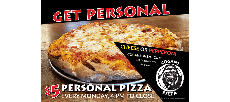 How many personal pies can you down in one sitting?