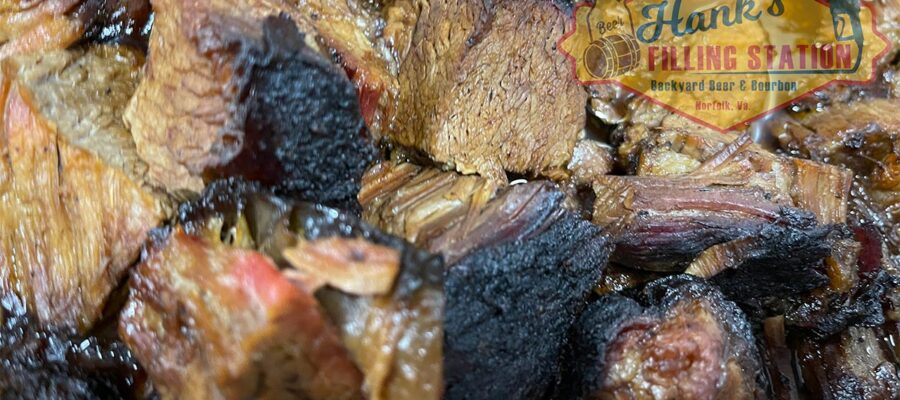 Right up our alley with National Brisket Day