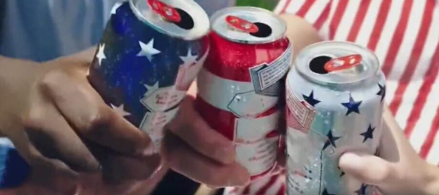 Cheers to our Homies on Memorial Day!