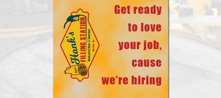 Get ready to love your job, cause we're hiring