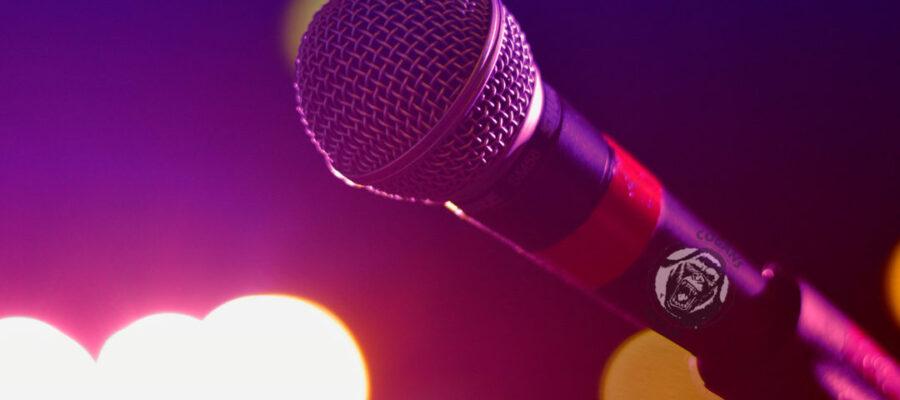 Wednesday Karaoke is back in full force!