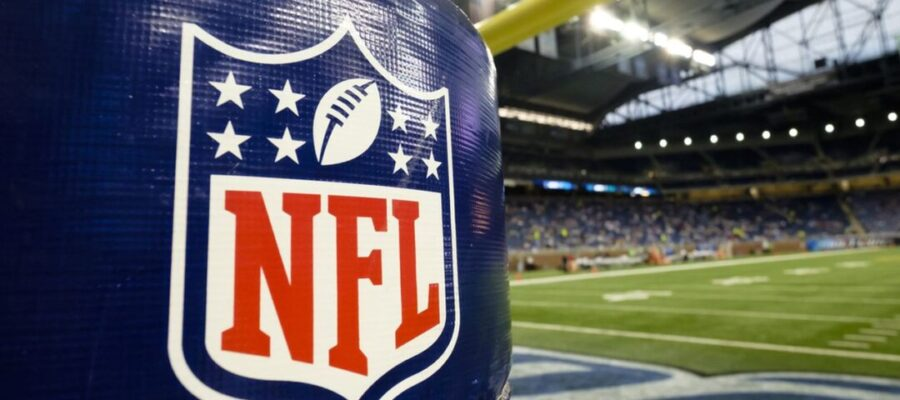 Every NFL game on the big screens all season long