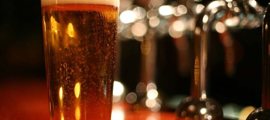 Kick-butt Tuesday with $3 brews for Pint Night